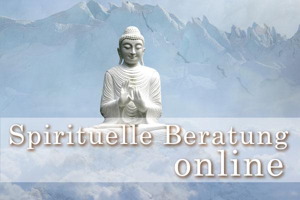 Spirituelle Beratung online