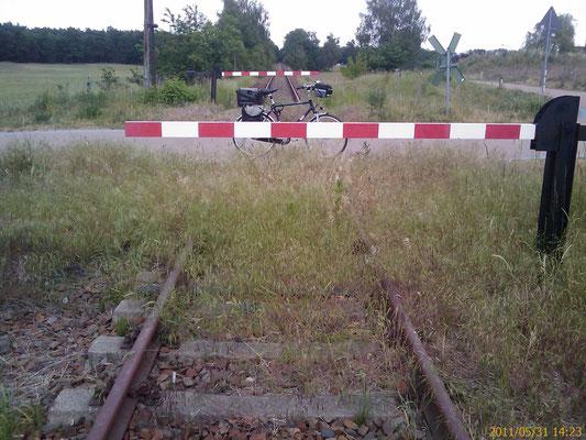 die Bahn wartet!
