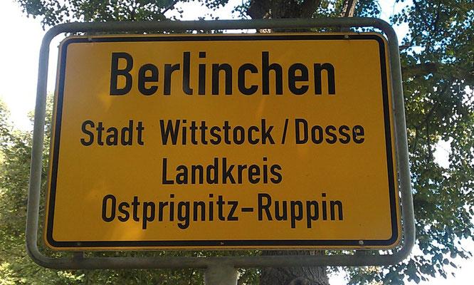Klein-Berlin