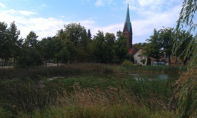 Wahlsdorf