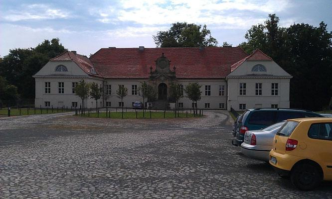 Schloss Diedersdorf