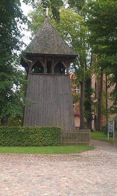 Glockenturm Heiligengrabe