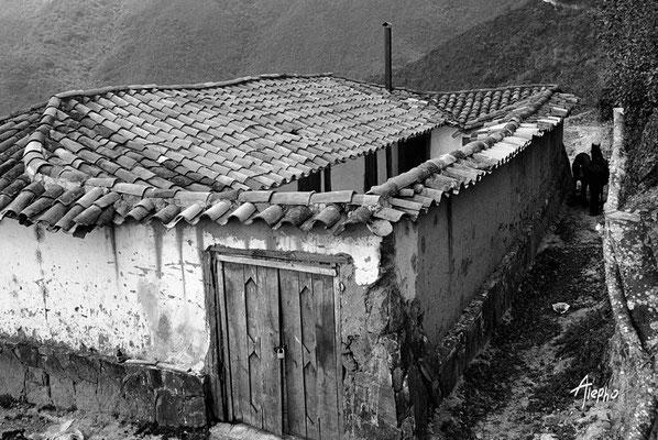 Entrar pa' fuera! Edo Mérida. Andes venezolanos