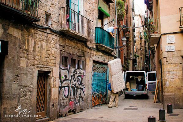 Barcelona para quedarse. Serie BCN Moments