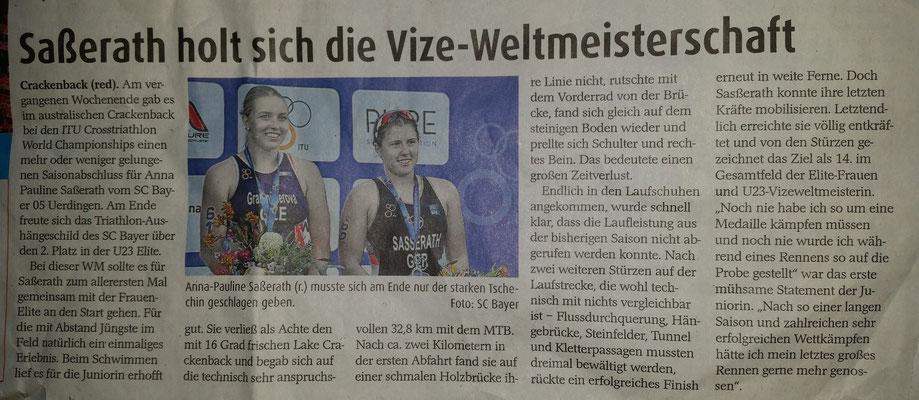 Stadtspiegel 14.11.2016