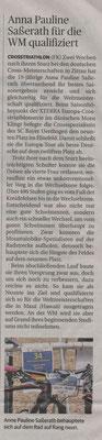 Rheinische Post 06.09.2017