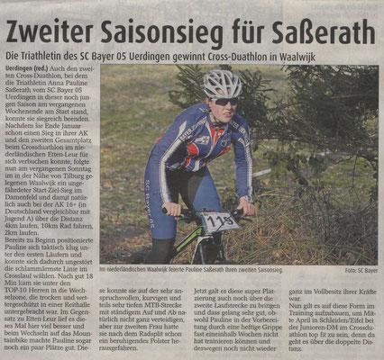 Stadtspiegel 26.02.2015