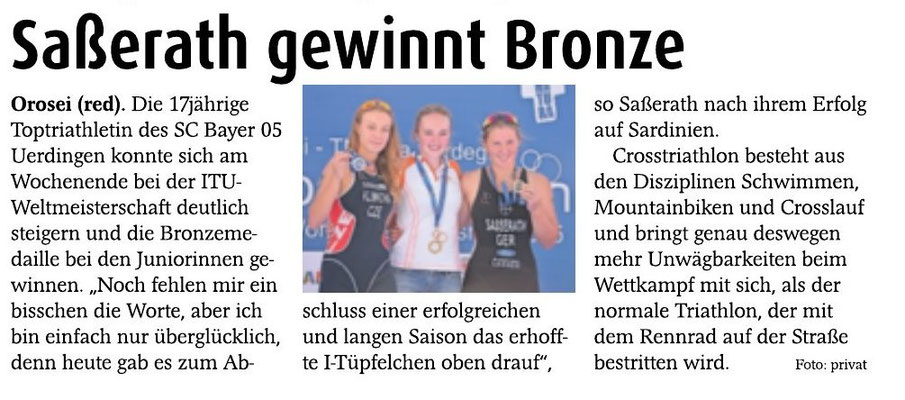 Stadtspiegel 30.09.2015