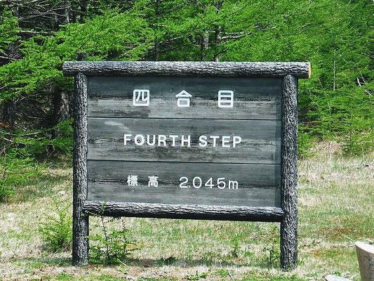 4th Step
