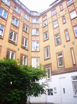 Mainzer Straße / Berlin-Friedrichshain