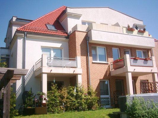 Rangsdorf bei Berlin