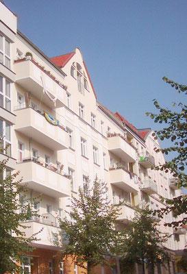 Voigtstraße / Berlin-Friedrichshain