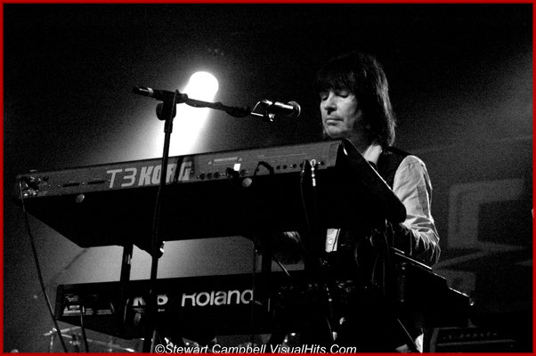 UFO live in Glasgow 2007 - pic by Stewart Campbell
