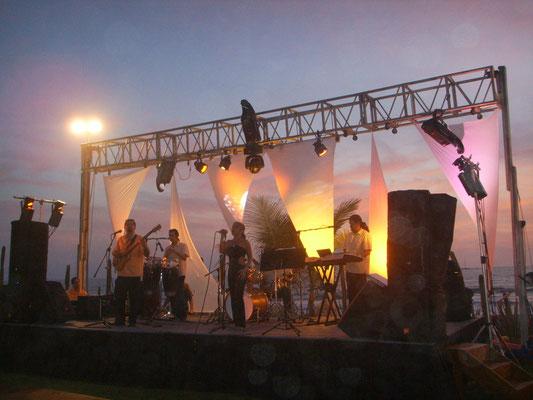 escenarios en vallarta www.zevievents.com