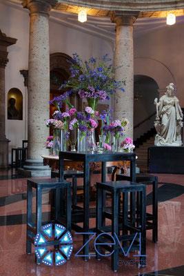 lounge para eventos vallarta www.zevievents.com