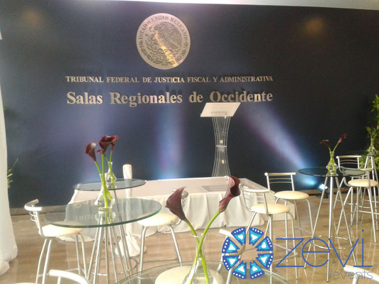 Producción de eventos corporativos en vallarta www.zevievents.com