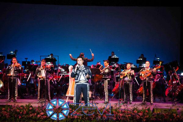 mariachi y ballet en riviera Nayarit www.zevievents.com