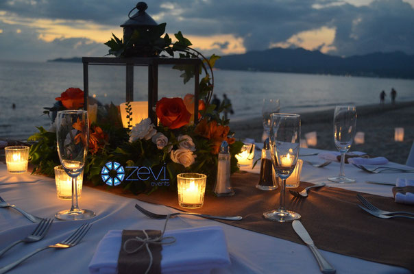 Vallarta weddings www.zevievents.com
