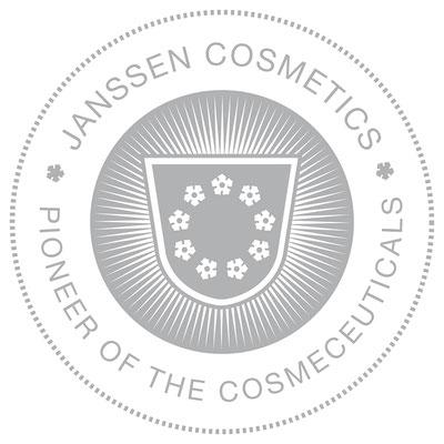 Janssen Cosmetics seit mehr als 20 Jahren weltweit erfolgreich