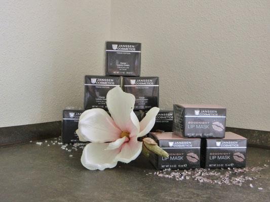 Lippenmaske von Janssen Cosmetiks