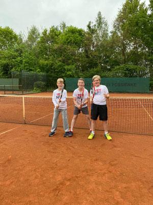 Junioren C des SSV Kirchhorst