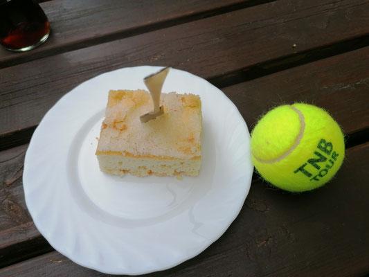 Kuchen vom Profibäcker Rolf Kramski
