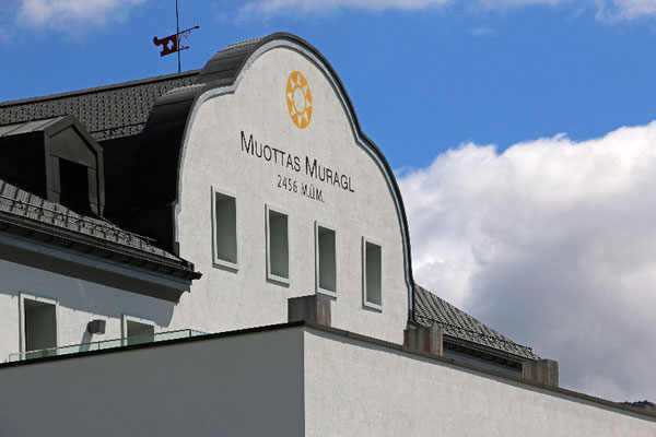 Romantic Hotel Muottas Muragl
