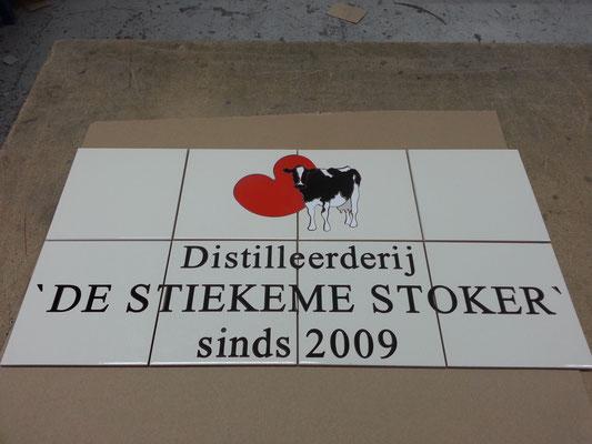 Distilleerderij De Stiekeme Stoker - Bolsward