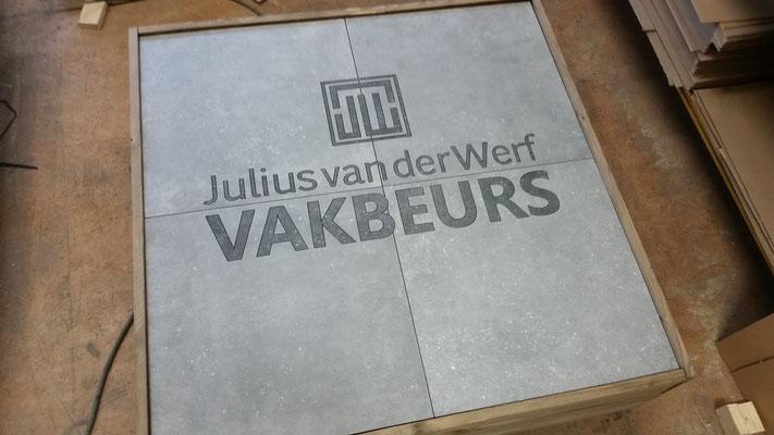 Julius van der Werf Vakbeurs 2018 - Nieuwegein