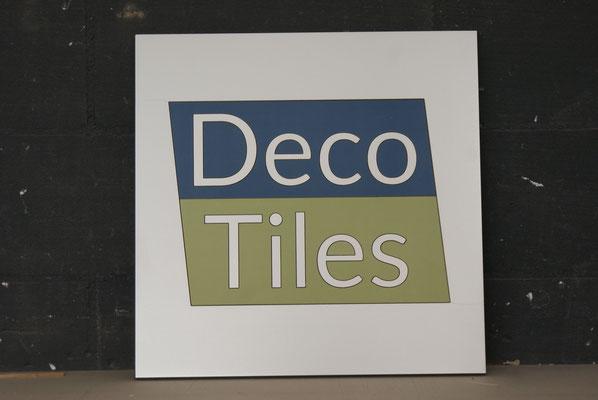 Logo - Deco Tiles