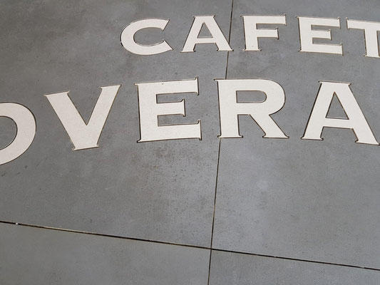 Cafetaria - Overasselt