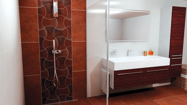 Klokhuis - Deco Tiles