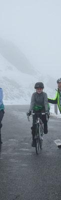Tour de Lauro Splügenpass !!Bodensee - Alpen- Italien