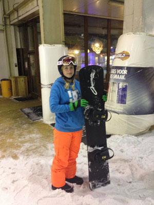 Bretttest Snowworld Landgraf 2016