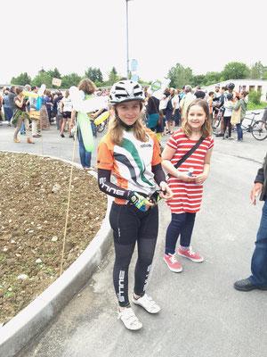 Tour de Lauro 2016  Bodensee - Alpen- Italien