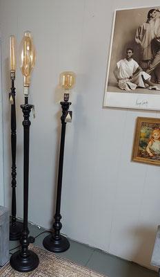 Vanaf € 95,- p/stuk (inclusief lamp)