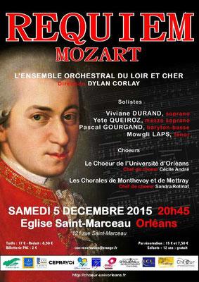 concert du 5 décembre 2015
