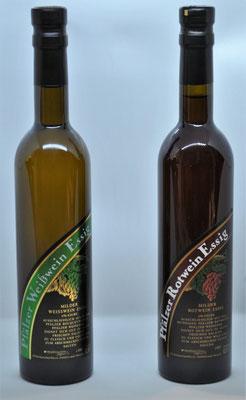 Winzeressig © Weingut Holstein - Wein aus der Pfalz