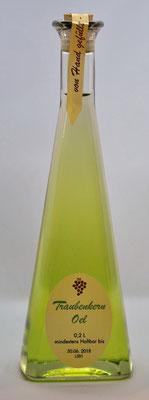 Pfälzer Traubenkernöl © Weingut Holstein - Wein aus der Pfalz