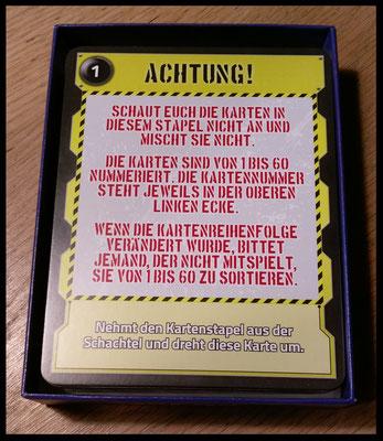 Deckscape: XXL-Karten in der Spielschachtel