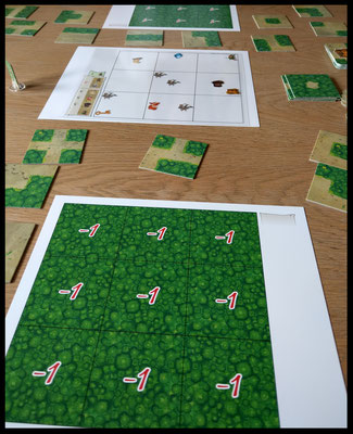 Woodlands Beispiel