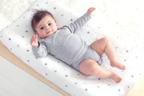 aden et anais langes linge de lit b b lange les bamb tises. Black Bedroom Furniture Sets. Home Design Ideas
