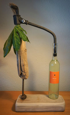 Nektarius der Durstige 60x30cm Preis auf Anfrage