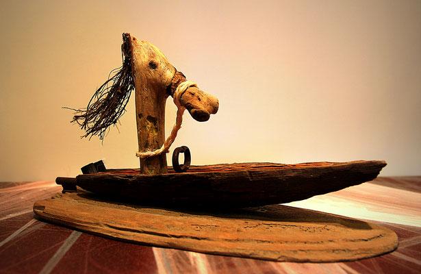 """Horse-Power"" 15€"