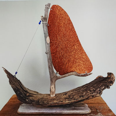 Schiff. 40€