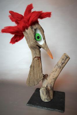 Woodpecker 50€