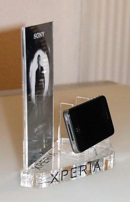 Glorifier smartphone
