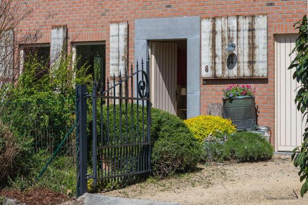 La Maison du Vivier, gîte 6 personnes à Durbuy - Vivier Madame 8 à 6940 Grandhan