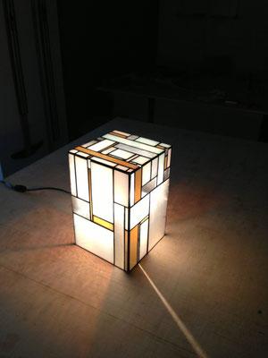 K川さん/照明
