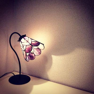 M島さん/照明
